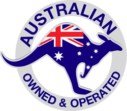 Vending Machine - Australian Owned & Operated