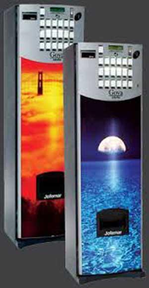 Cigarette Vending Machines - Free in Australia