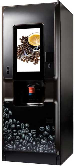 Coffee Vending Machines - Free in Australia