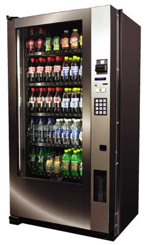 Free Drink Vending Machines in Australia